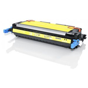 Toner Canon 717, CRG-717, galben (yellow), alternativ