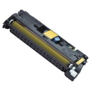 Toner HP Q3962A (122A), galben (yellow), alternativ