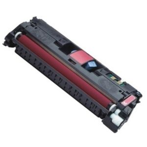 Toner HP Q3963A (122A), purpuriu (magenta), alternativ