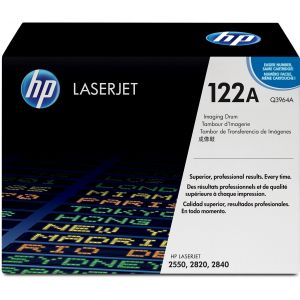 Unitate optică HP Q3964A (122A), CMYK, multipack, originala