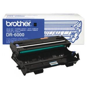 Unitate optică Brother DR-6000, negru (black), originala