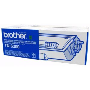 Toner Brother TN-6300, negru (black), original