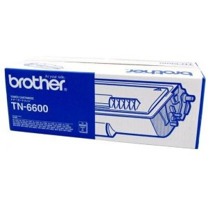Toner Brother TN-6600, negru (black), original