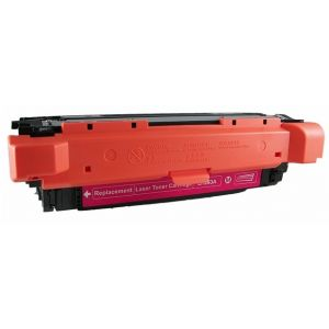 Toner HP CE343A (651A), purpuriu (magenta), alternativ