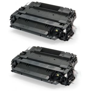 Toner HP Q7551XD (51X), dvojbalenie, negru (black), alternativ