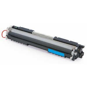 Toner HP CE311A (126A), azuriu (cyan), alternativ