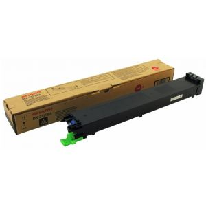 Toner Sharp MX-31GTBA, negru (black), original