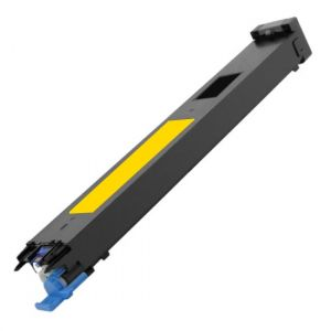 Toner Sharp MX-31GTYA, galben (yellow), alternativ