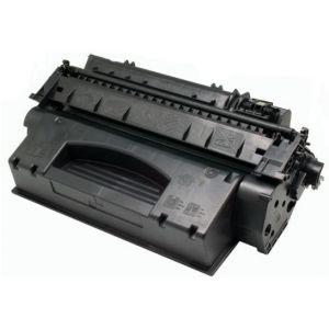 Toner HP CE505X (05X), negru (black), alternativ