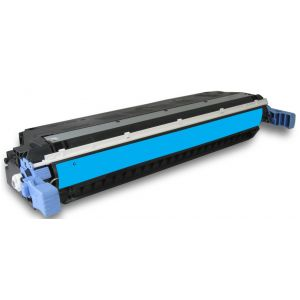 Toner HP C9731A (645A), azuriu (cyan), alternativ