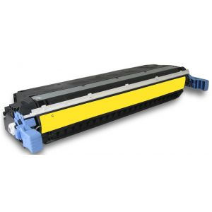 Toner HP C9732A (645A), galben (yellow), alternativ