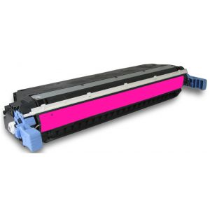 Toner HP C9733A (645A), purpuriu (magenta), alternativ