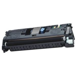 Toner Canon 701, CRG-701, negru (black), alternativ