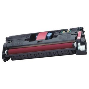 Toner Canon 701, CRG-701, purpuriu (magenta), alternativ