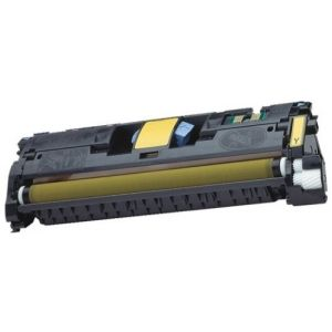 Toner Canon 701, CRG-701, galben (yellow), alternativ