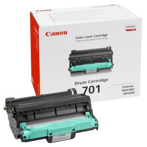 Unitate optică Canon CRG-701, multipack, originala