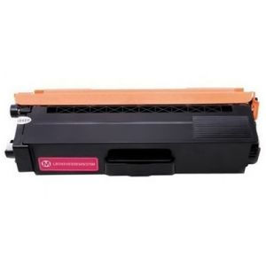 Toner Brother TN-320, purpuriu (magenta), alternativ