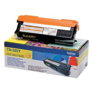 Toner Brother TN-325, galben (yellow), original