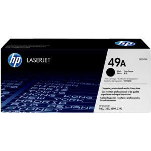 Toner HP Q5949A (49A), negru (black), original