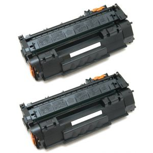 Toner HP Q5949AD (49AD), dvojbalenie, negru (black), alternativ