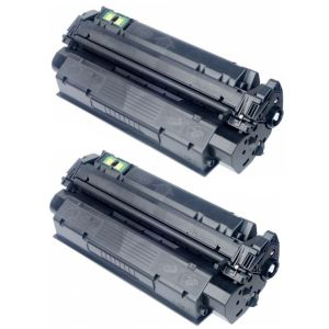 Toner HP Q2613XD (13XD), dvojbalenie, negru (black), alternativ
