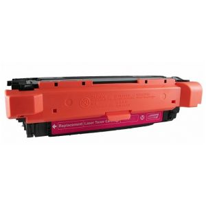 Toner HP CF333A (654A), purpuriu (magenta), alternativ