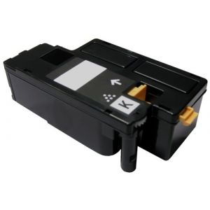 Toner Epson C13S050672 (C1700, C1750), negru (black), alternativ