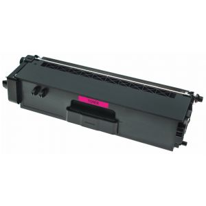 Toner Brother TN-900, purpuriu (magenta), alternativ