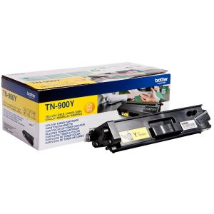 Toner Brother TN-900, galben (yellow), original