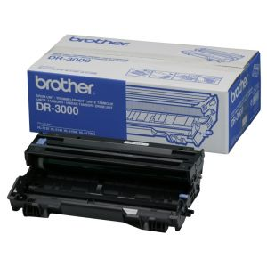 Unitate optică Brother DR-3000, negru (black), originala