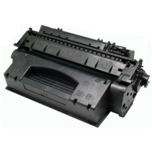 Toner HP CF280X (80X), negru (black), alternativ