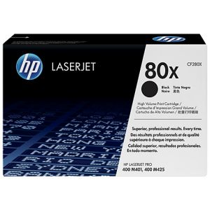 Toner HP CF280JC (80X), negru (black), original