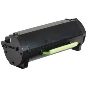Toner Lexmark 502X, 50F2X00 (MS410, MS510, MS610), negru (black), alternativ