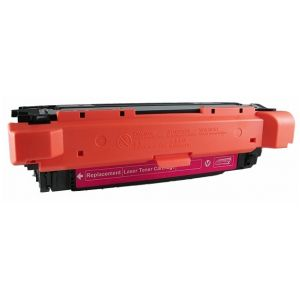 Toner HP CF033A (646A), purpuriu (magenta), alternativ