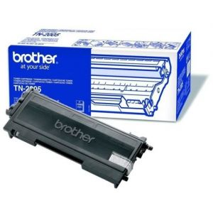 Toner Brother TN-2005, negru (black), original