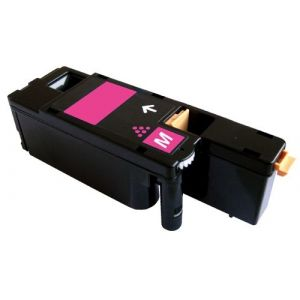 Toner Epson C13S050612 (C1700), purpuriu (magenta), alternativ