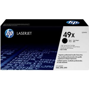 Toner HP Q5949X (49X), negru (black), original