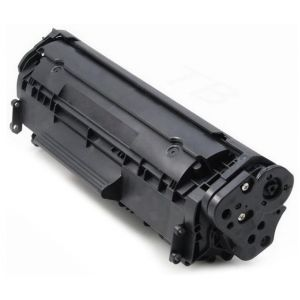 Toner HP Q2612A (12A), negru (black), alternativ