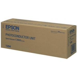 Unitate optică Epson C13S051204 (C3900, CX37), negru (black), originala