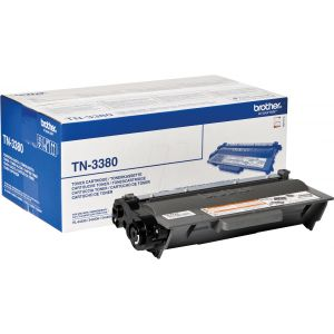 Toner Brother TN-3380, negru (black), original