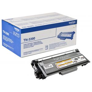 Toner Brother TN-3390, negru (black), original