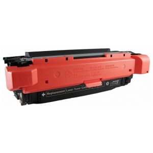 Toner HP CE250X (504X), negru (black), alternativ
