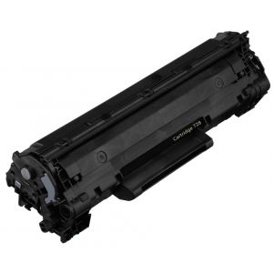 Toner Canon 728, CRG-728, negru (black), alternativ