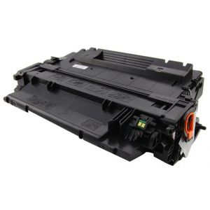 Toner HP CE255A (55A), negru (black), alternativ