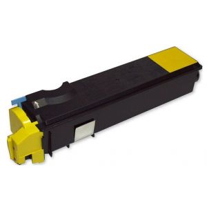 Toner Kyocera TK-520Y, galben (yellow), alternativ