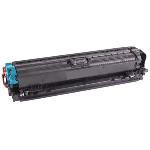Toner HP CE271A (650A), azuriu (cyan), alternativ
