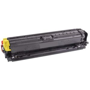 Toner HP CE272A (650A), galben (yellow), alternativ