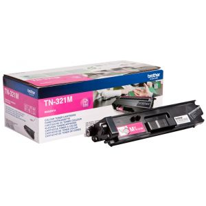 Toner Brother TN-321, purpuriu (magenta), original
