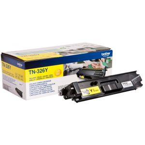 Toner Brother TN-326, galben (yellow), original