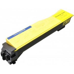 Toner Kyocera TK-540Y, galben (yellow), alternativ
